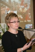 Pani mgr Magdalena Szewczykowska
